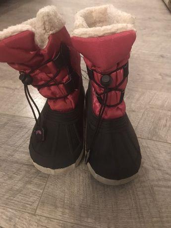 Śniegowce Elbrus r. 30/31