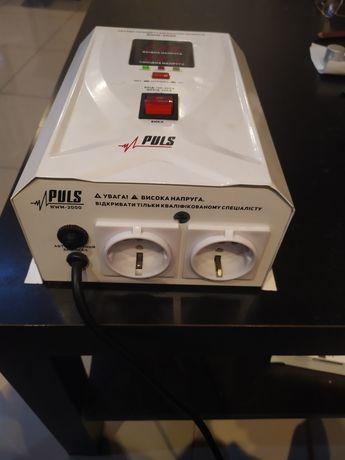 Стабилизатор NWM 2000
