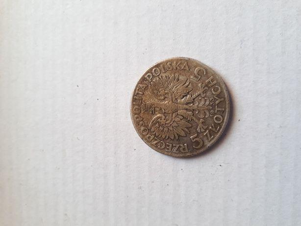 Монета польська 1933г-300грн.,1932г.-350грн.2 злотих 1933г.-300грн.