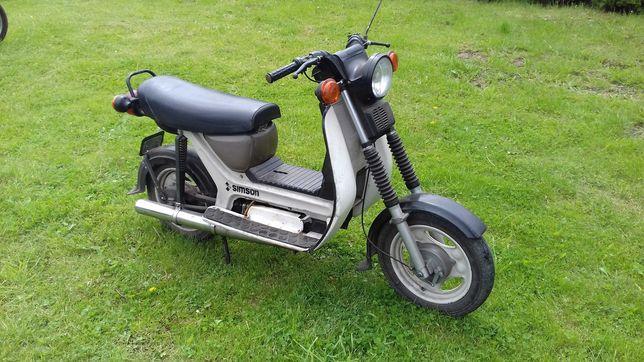 Skup motorowerów motocykli wsk Mz motorynka jawa Cz simson CBR romet