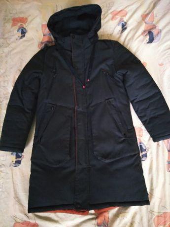 Куртка на подростка зима
