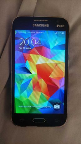 Samsung Galaxy Core Prime G361H Black