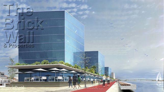 Loteamento edifícios, para venda, Vila Franca de Xira - Vila Franca...