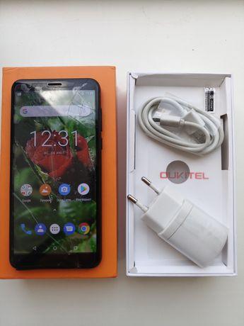 Телефон Oukitel C11 Pro 3/16 GB