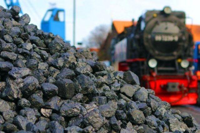 Талон на уголь 3 тонны