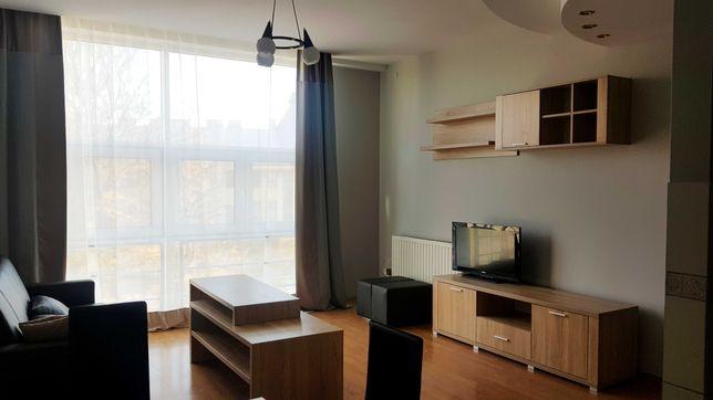 Do wynajęcia dwupokojowe mieszkanie w ścisłym centrum