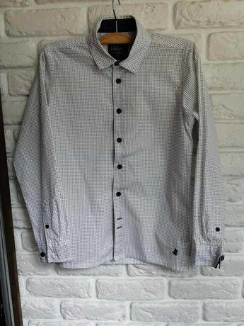 Рубашка на мальчика Cool club 146 р.