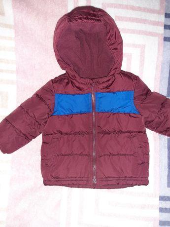 Куртка old navy  18-24мес.