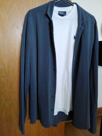 Casaco/ Camisa