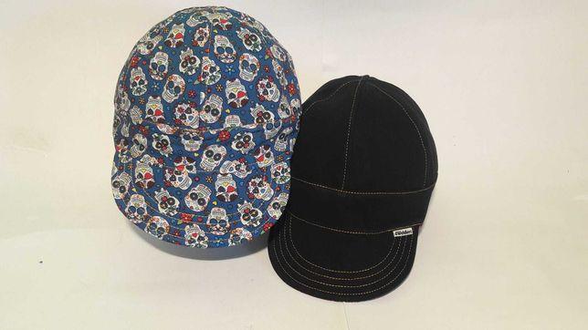 Chapéus de dupla face para soldador