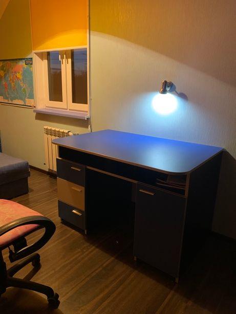 Мебель детская/подростковая шкаф стол