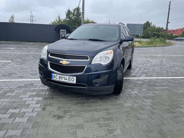 Продам Chevrolet equinox 2014r.