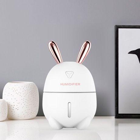 Милый увлажнитель воздуха увлажнитель ночник Humidifier 2 в 1