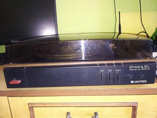 Gramofon emanuel prl