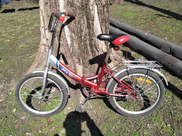 Велосипед десна)))