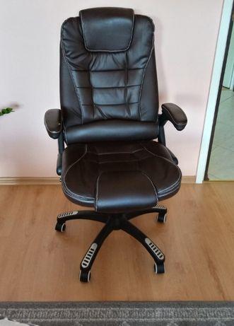 Krzesło obrotowe fotel