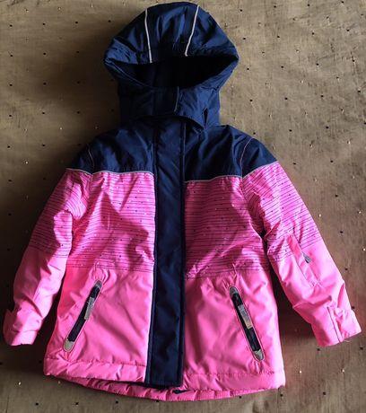 Зимняя термокуртка Topolino , 98 размер