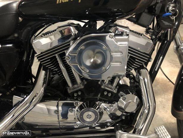 Harley-Davidson Sportster Xl custom 1200