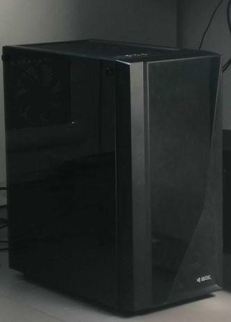 Komputer do gier i5 GTX 1050 Ti 8 GB Ram