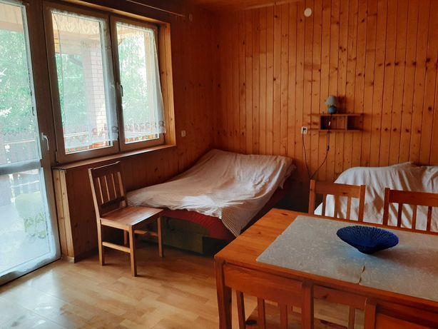 WOLNY pokój 4 0s na  weekend Chańcza