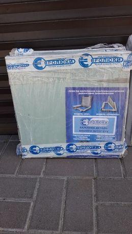 Люк модель «Box» цена 500грн.