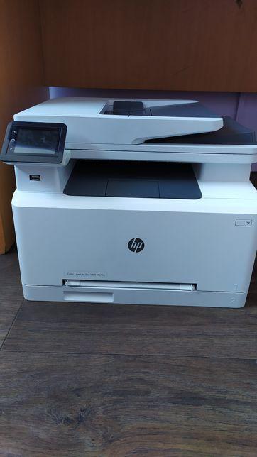 Продам МФУ HP 277n или обмен