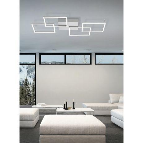 Nowość 2018 lampa LED INIGO ściemniacz minimalistyczna 8190-55 Paul N.