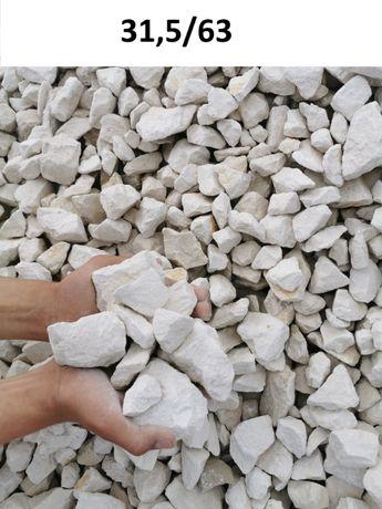 Bełchatów - Kruszywo drogowe Grys Kamień Ziemia Wapno