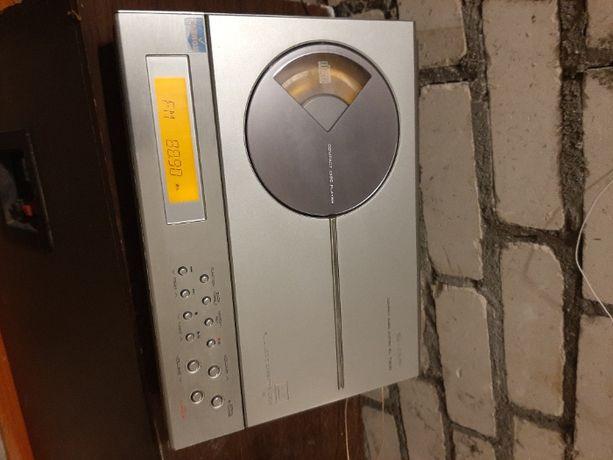 Sharp XL-T200 radio z cd