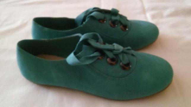 Nowe buty-