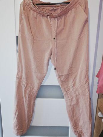 Spodnie haremki Sainsbury Tu 40