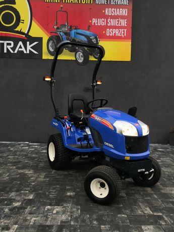 ISEKI TXG237, traktor,mini traktorek, kosiarka JAPAN TRAK