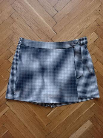 Шорты-юбка для девушки
