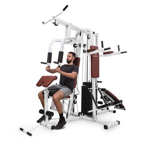 Фитнес-станция Ultimate Gym 9000