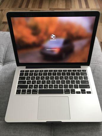"""Macbook (Макбук про) pro 13"""" Retina"""