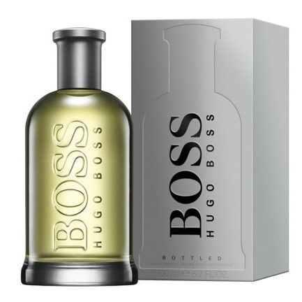Hugo Boss Bottled (Szary) No.6 Perfumy męskie. EDT 100 ml. KUP TERAZ