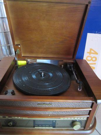 Kolekcionerski gramofon
