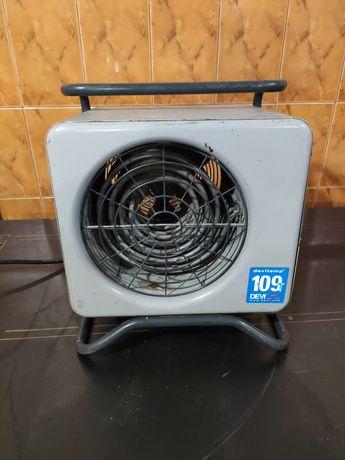 Промышленный тепловентилятор Devitemp  109T( продажа или обмен)