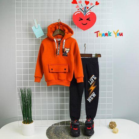 Спортивный костюм.Рост 80,86,92,98,104,110 Штаны, кофта