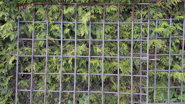 Kraty okienne antywłamaniowe