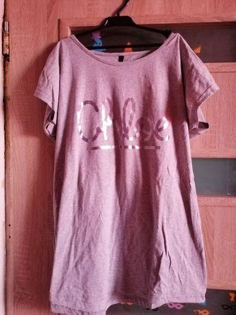 Bluzki różne marki.