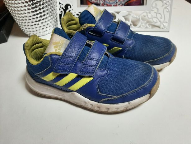Кроссовки Adidas 31 р оригинал nike puma next
