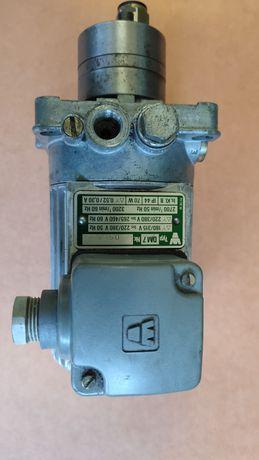 Pompa olejowa, silnik Vogel typ DM7