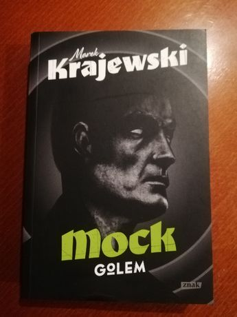 Mock. Golem. Eberhard Mock. Tom 9