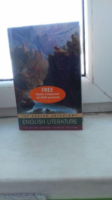Англійська література.Твори Шекспіра в оригіналі.