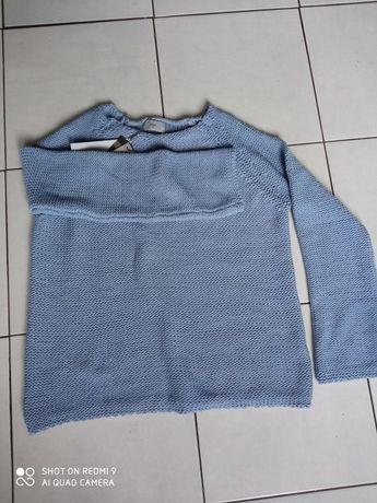 Sweter damski Minimum