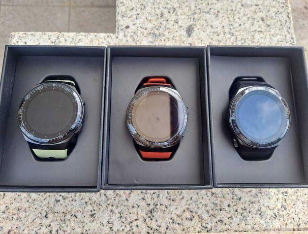 [ENVIO CTT] Smartwatch Music