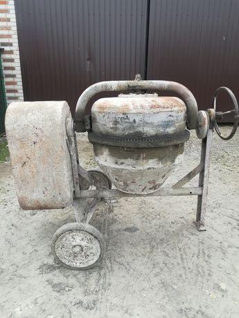 Betoniarka 150 L