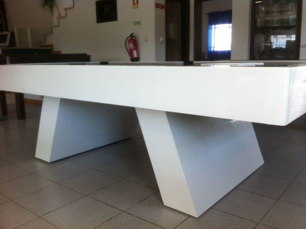 Mesa de Bilhar - Snooker moderno novo