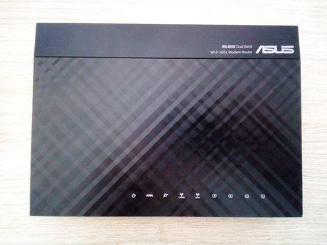 DSL-N55U роутер c 2 usb портами